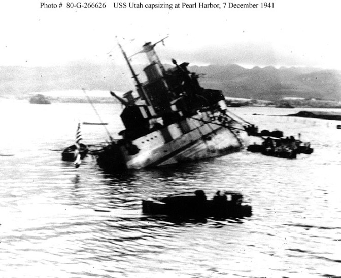 uss-utah-sinking1